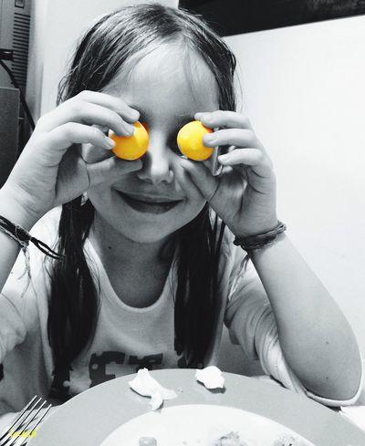 5 Shot Colour Splash Challenge Coloursplash Mom I just like to eat egg whites !!!!! egg yolk not !