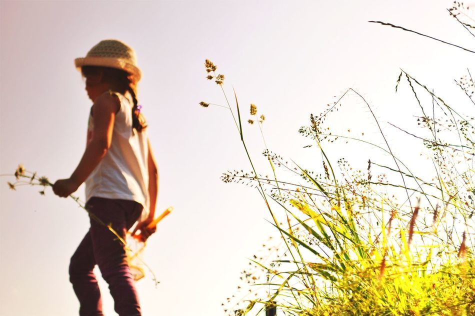 Beautiful stock photos of luxemburg, 6-7 Years, Beauty In Nature, Casual Clothing, Childhood