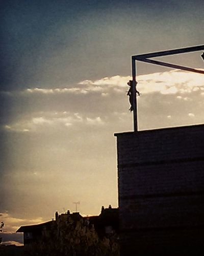 Scarecrow Palencia Marcandoladiferencia Niceday