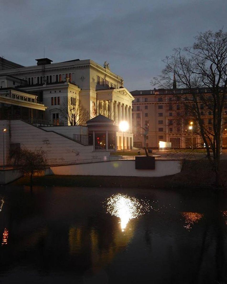 Latvijas Nacionālā opera. Latvian National opera. Operasnams Operahouse Riga Riga Latvia Latvija Rigaofficial Rigailoveyou Rigaonline Rigaphotos Repostlatvia Visit_latvia BBCTravel Everyday_click