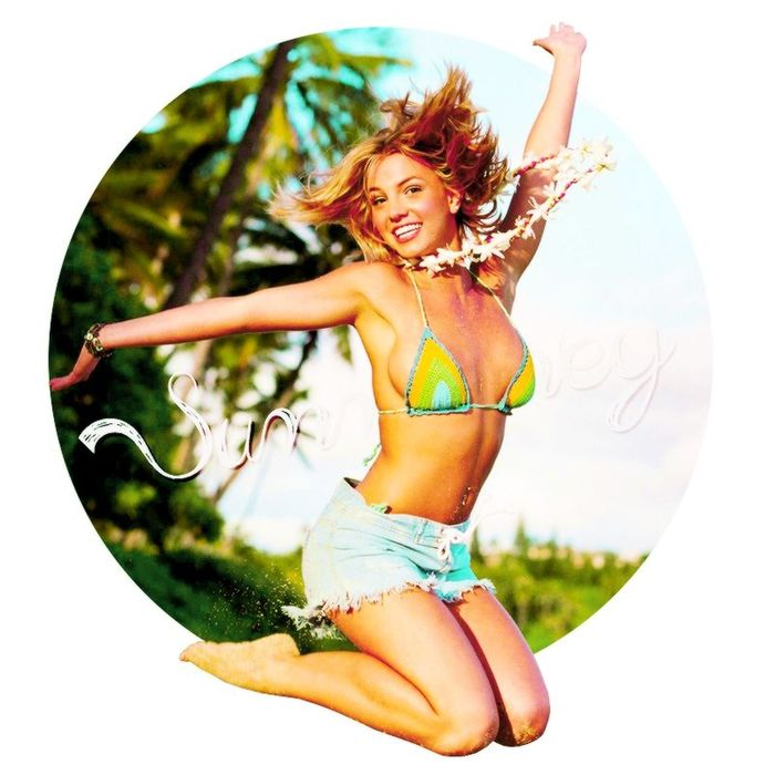 Enjoying Life Cheese! Britney Spears My Love❤ принцесса поп-музыки - Бритни Спирс! <3