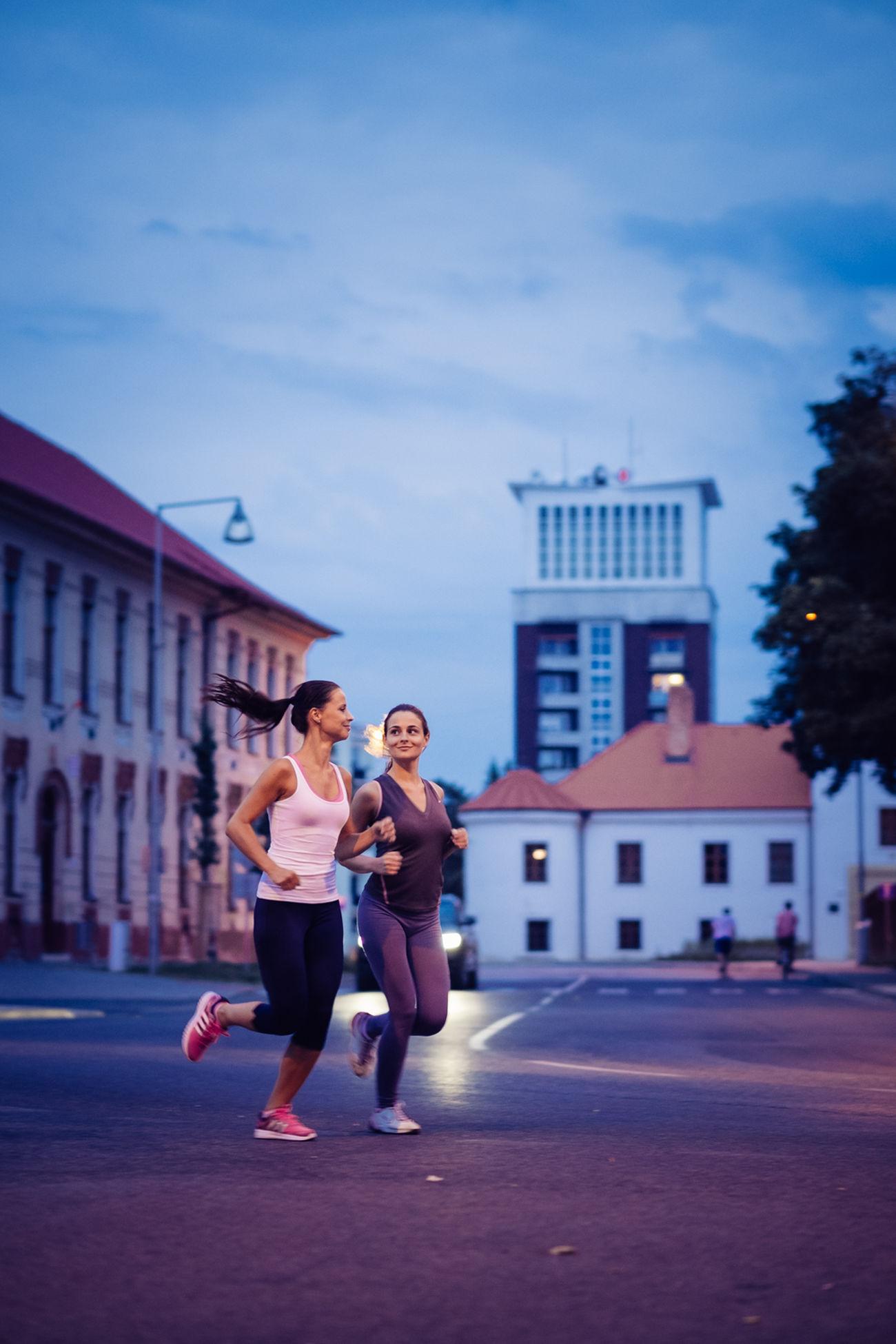 Night jogging Eye4photography  Streetphotography Shootermag EyeEm Best Edits