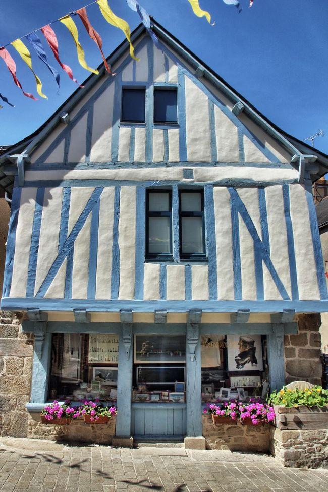 Breizh Bretagne Bretagnetourisme France Guerande Medioeval Cities Nice Place Vacations