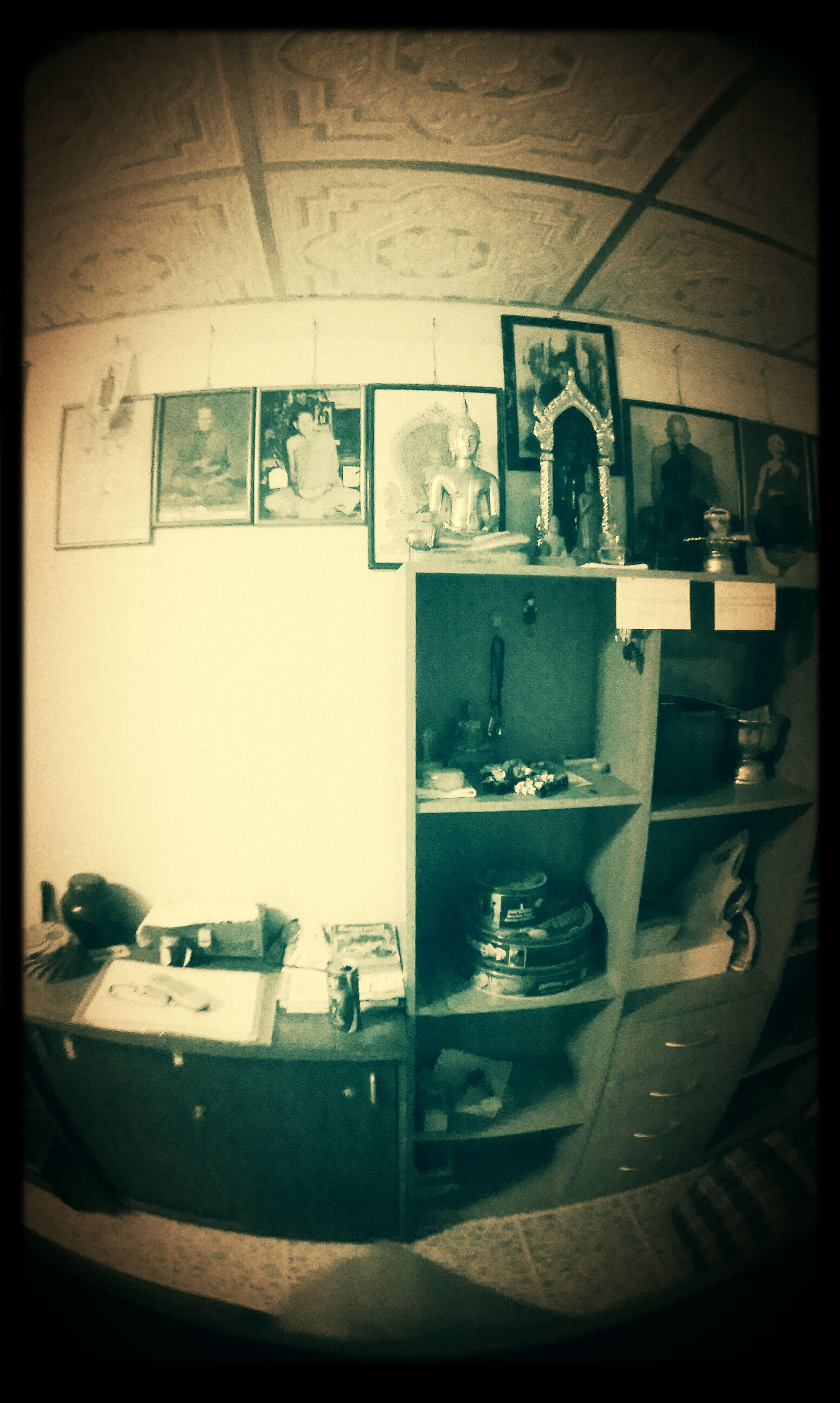 ห้องพระ First Eyeem Photo