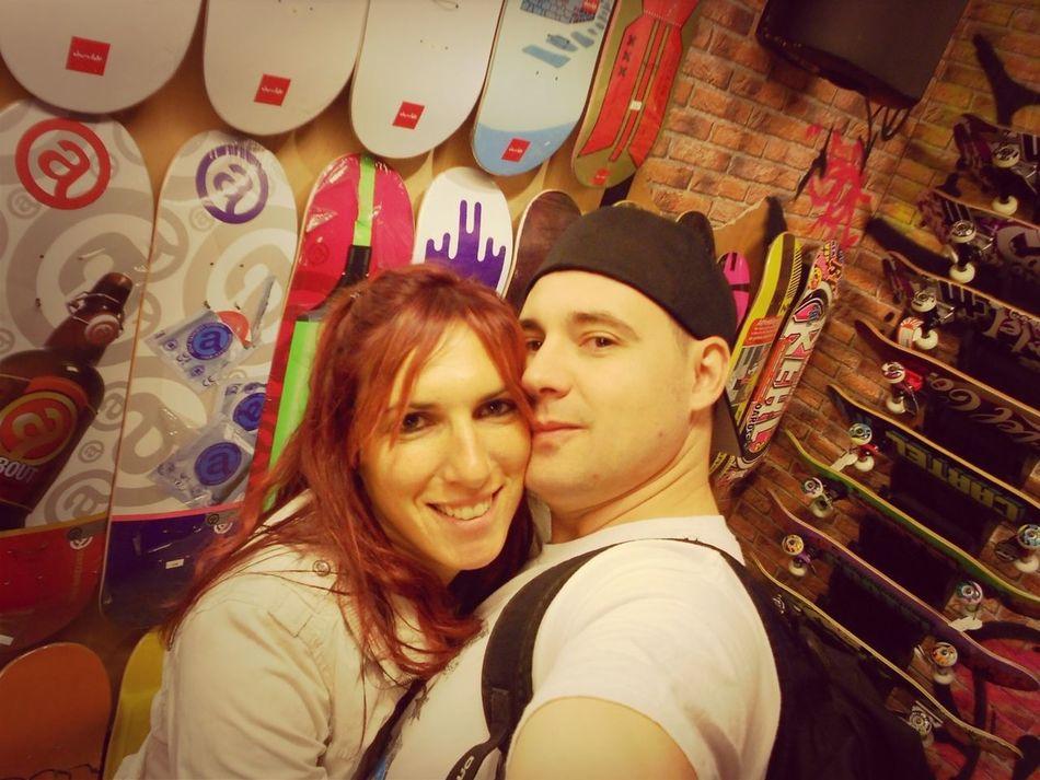 I love her... @axelhos #imissyou #iloveyou #ineedyou #tositos