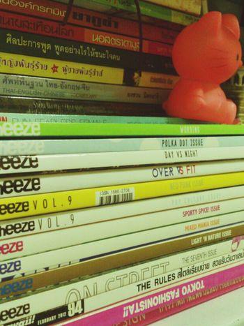 Good Book @cheeze