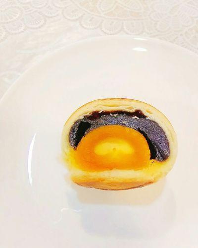 拾貳 中秋節 月餅 Moon Pastry Moon Festival Food Chinese Food