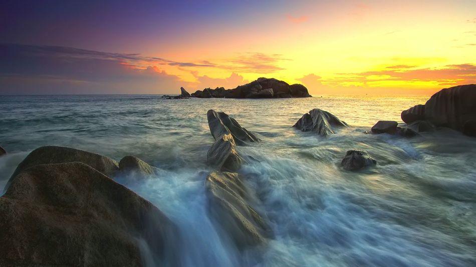 Beautiful stock photos of bora bora,  Beach,  Beauty In Nature,  Day,  Horizon Over Water