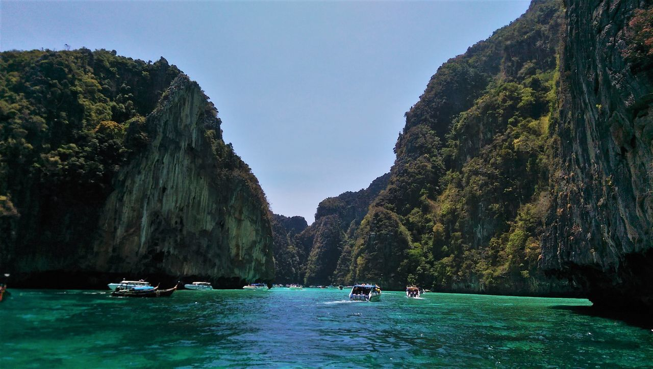 Beautiful stock photos of thailand,  Adventure,  Beauty In Nature,  Day,  Horizontal Image