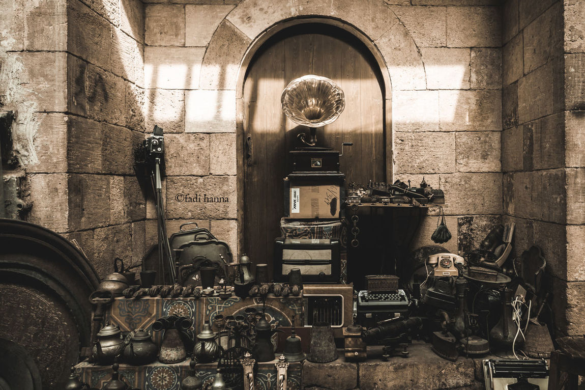 Antiques Architecture Khan_alkhalili Old Cairo Old Town Textures And Surfaces Uniqueness Vintage