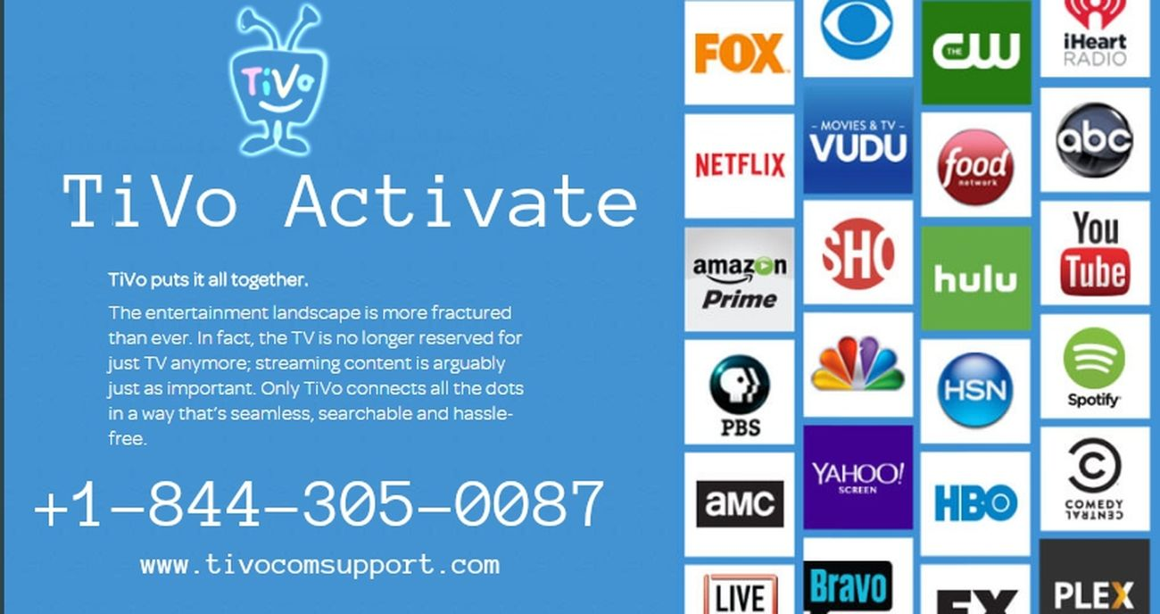We at Tivocomsupport offers help in doing Tivo setup and Tivo com activate. Get best support at the time of Tivo repair at our customer service. Call us for Tivo support. Blue Childhood Day Enjoying Life Entertainment Information Medium Netflix No People TiVo Com Activate, Tivoli