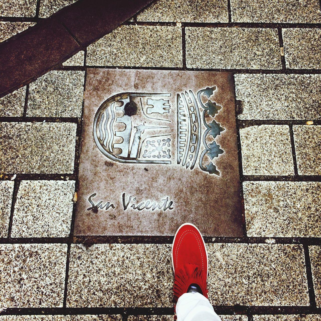 Shoe Logroño