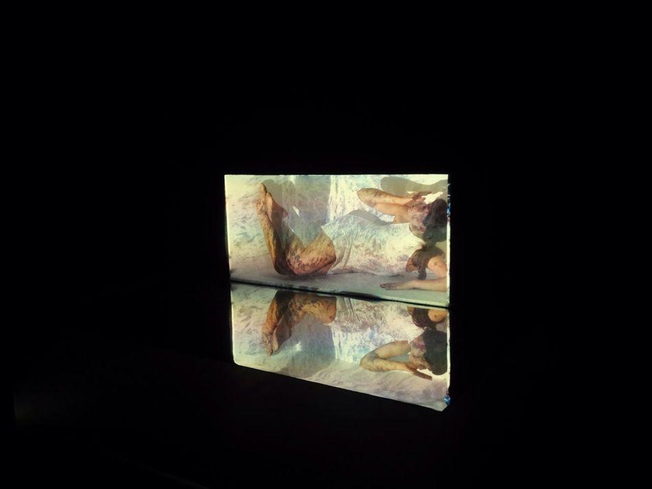Billy Cowie: Attraverso i muri di bruma - Ballett Dancer Event Indoors  Modern Ballet Female Dance Event Live Live Event