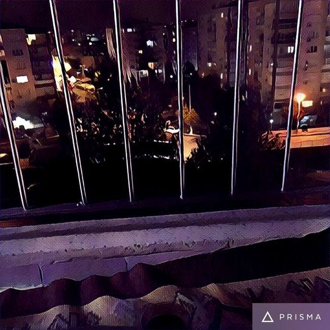 Harika bir manzara balkon sefası bu olsa gerek... First Eyeem Photo