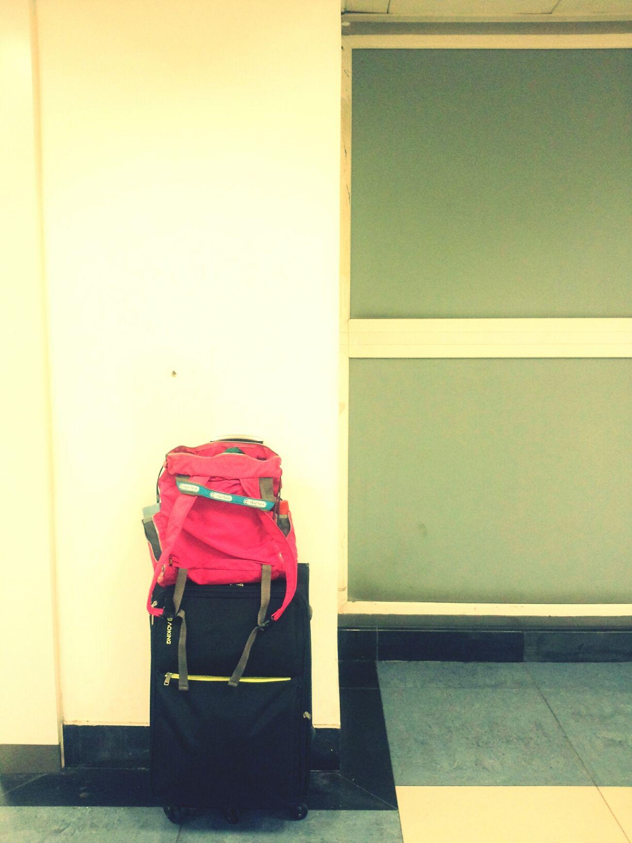 Hanging Out Travel 旅途总有终点,心灵用不停息。^ ^