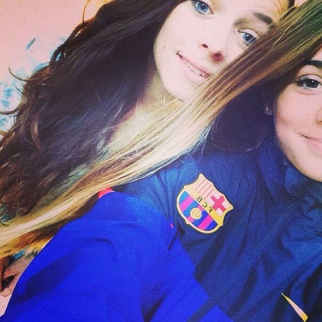 Barça Prune Friend TeamBarça