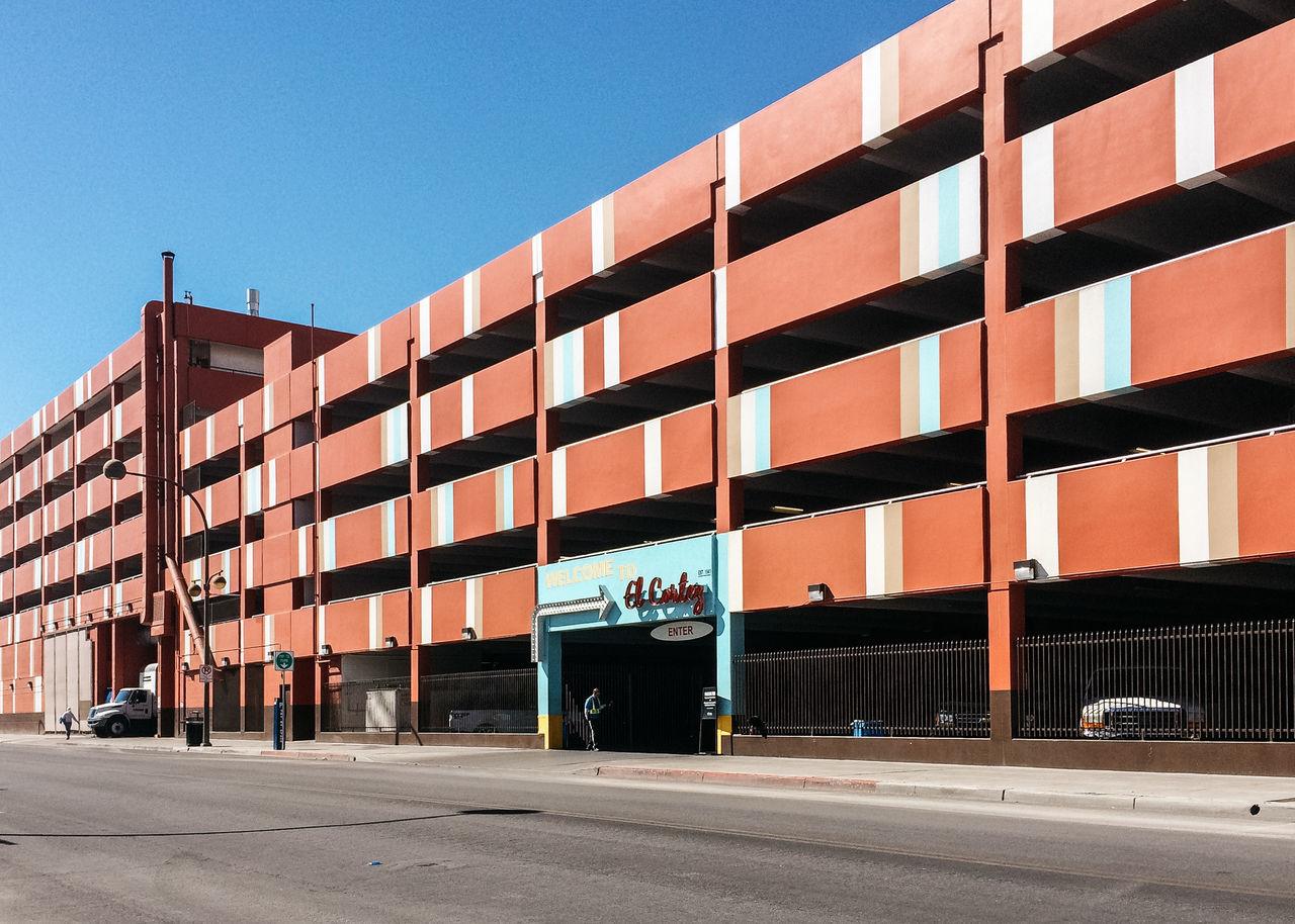 Beautiful stock photos of las vegas, retail, clear sky, variation, industry