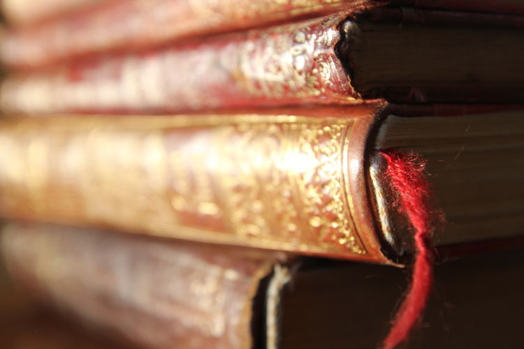 Book, Old, Reading, Book, Old, Reading, Red Focus On Foreground First Eyeem Photo