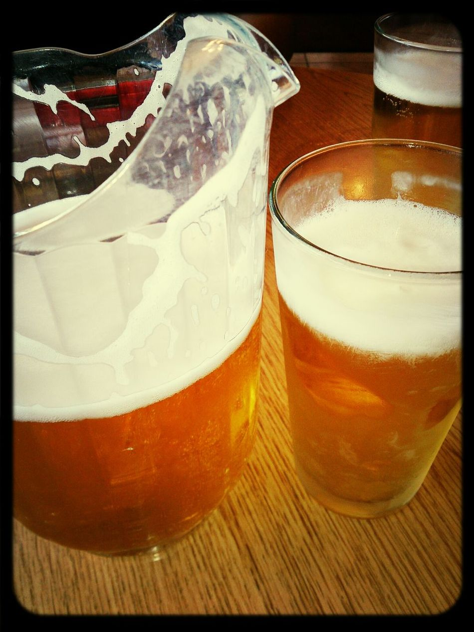 The Master And Margarita Fresh From The Oven Yummy I ❤ Beer Such a warm day but great to be with my babe<3