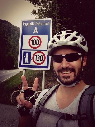 Biketour to austria