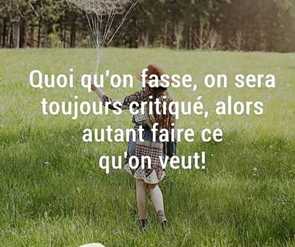 Philosophy Of Life Happiness Citationdujour Today :) Enjoying Life La Vie Et Belle ❤