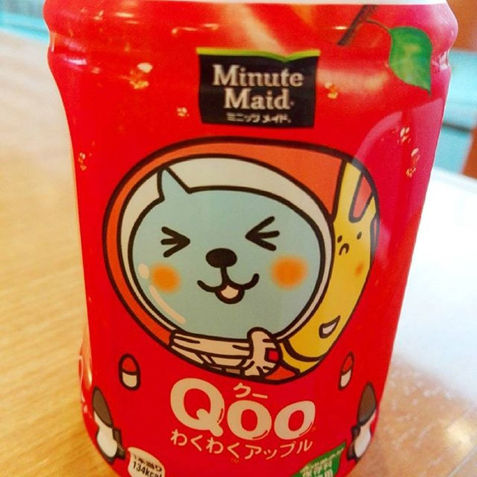 http://www.qoo.jp/spn/ Qoo Cocacola Drinks