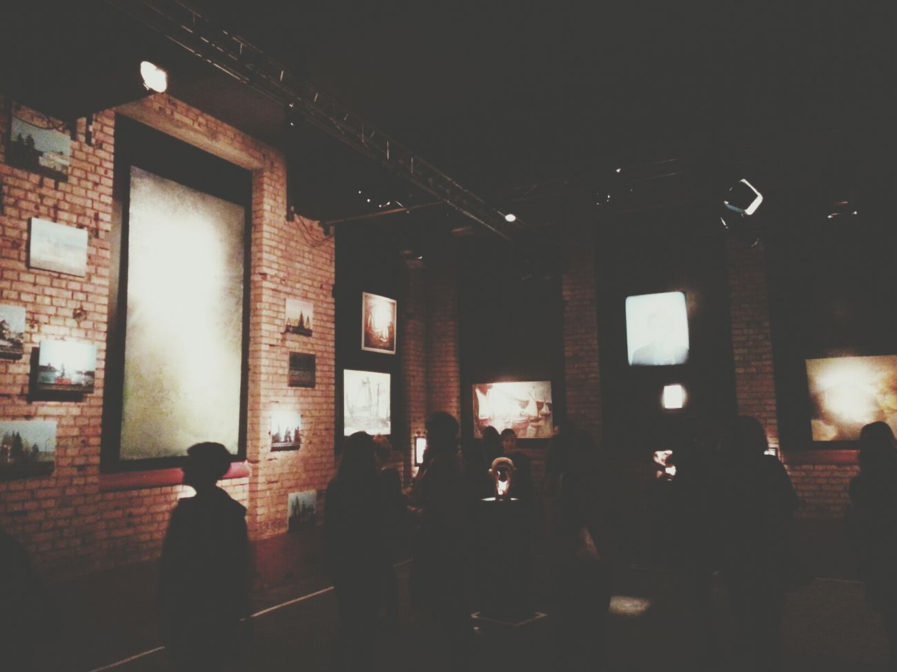 Exibition Dresden @Sektor