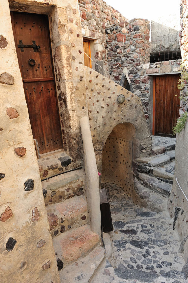 Architecture Building Exterior Built Structure Culture Day House Narrowpath No People Old Old Buildings Old Town Outdoors Steps Stonesteps Wood Door