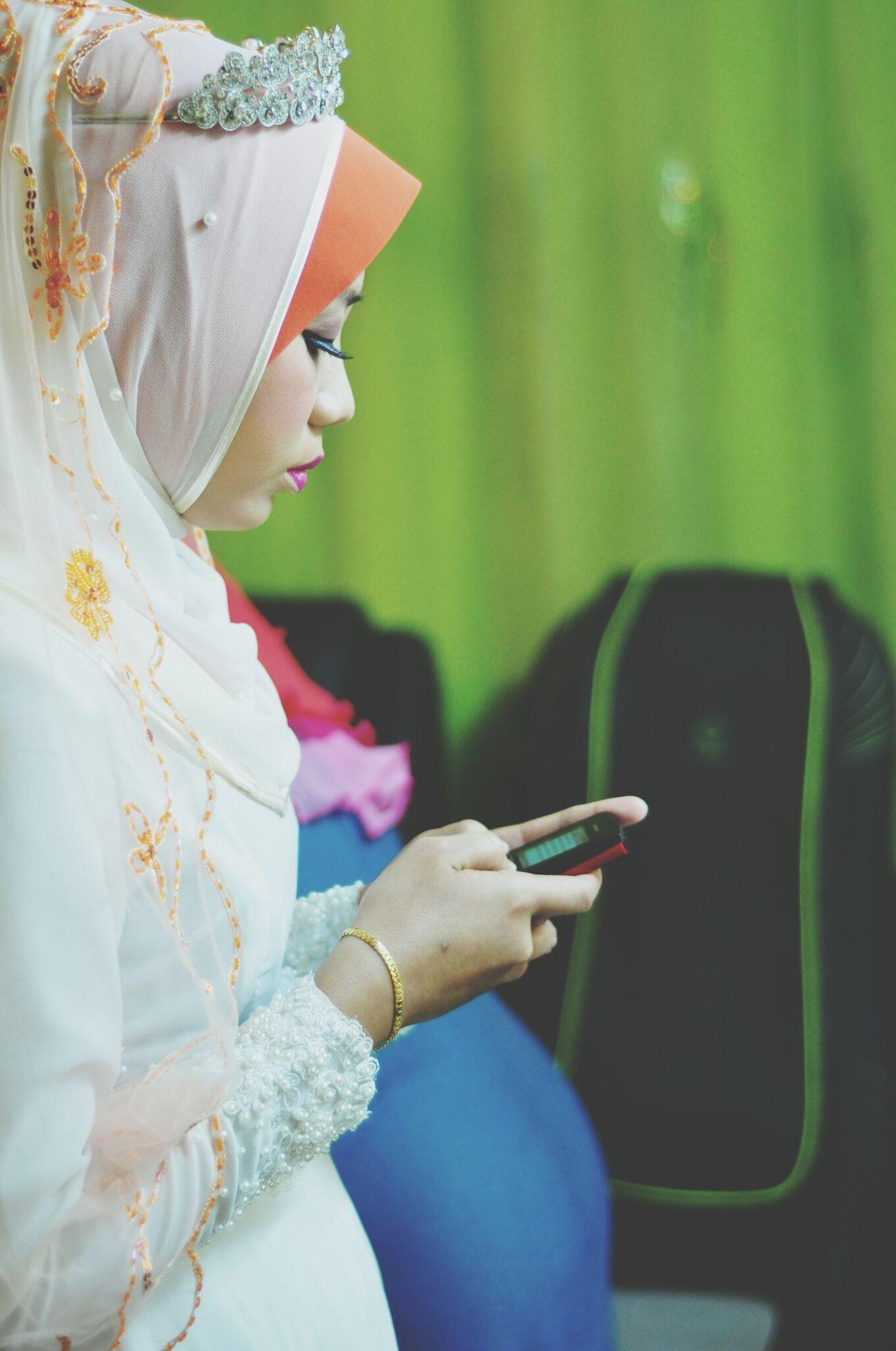 Johor Bahru Engagement Engaged
