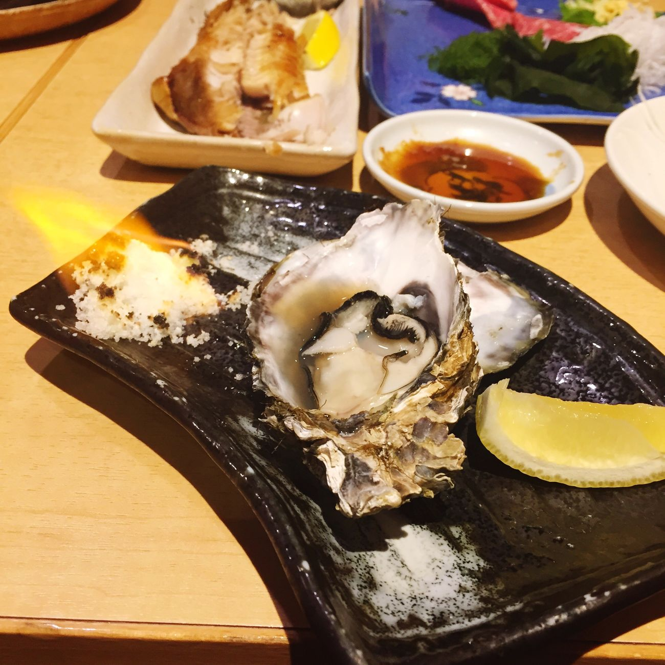 Very Tasty ? Oyster  Japan Food