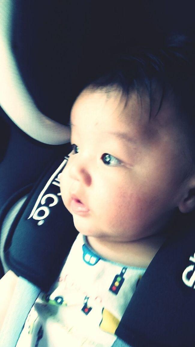 Open Your Eyes For Amnesty International baby Eye Emma-You Hong Kong