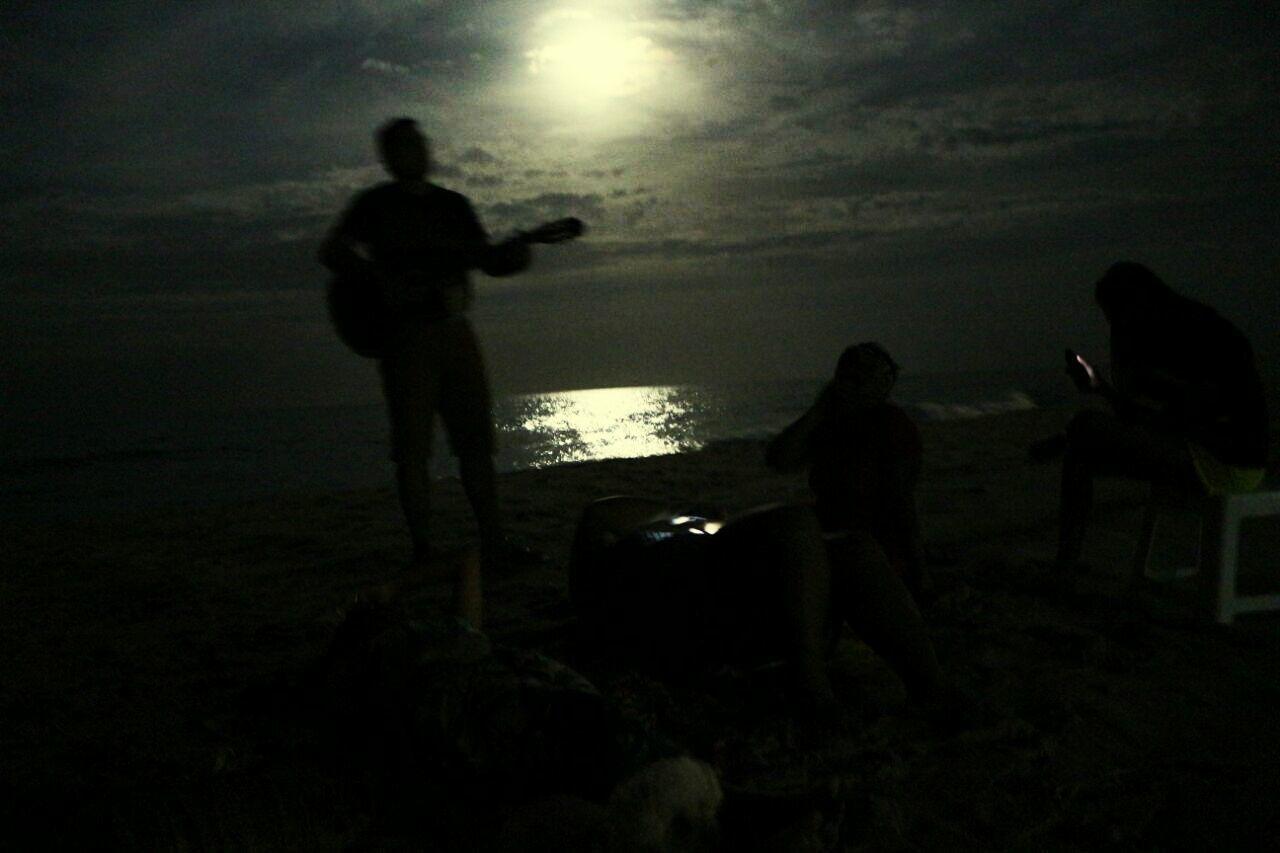 Luau Beachphotography Songs First Eyeem Photo