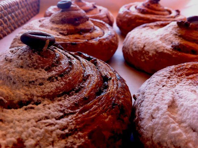 Coffee caramel walnut Breakfast Enjoying Life