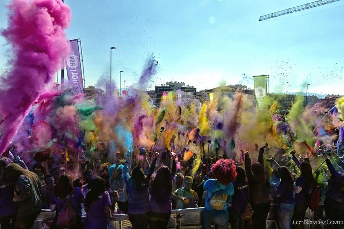 Taking Photos Murcia Juannarvaez Colores Fiesta Photography Holirun Enjoying Life Hello World Taking Photos
