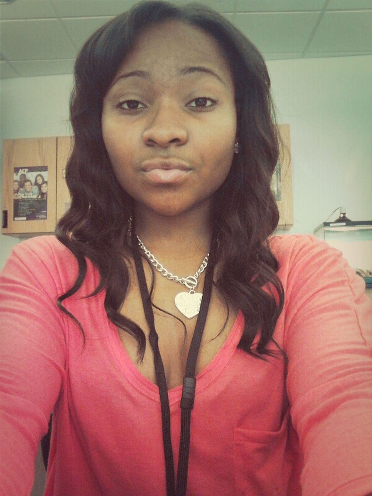 Boredd Af In Class