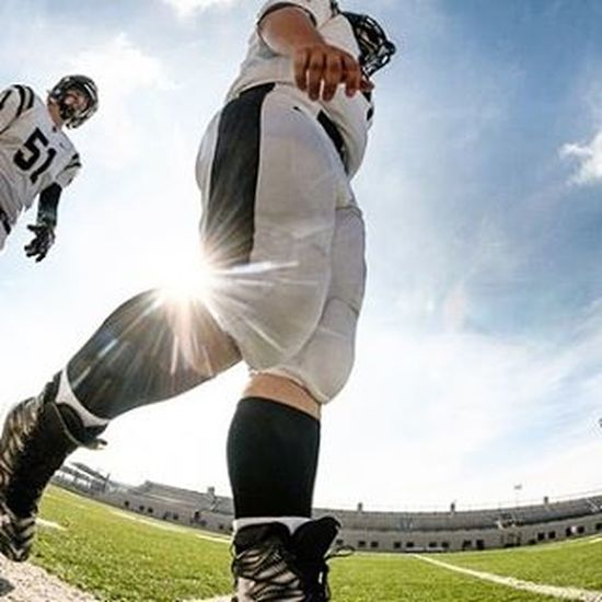 Take the field. Football flashback from 2015. Fenwickfriars Football Fenwickfootball Gridiron Pigskin  Sunstar Americanfootball Tough Lineman Lovefootball Footballgame Footballplayer  Sport
