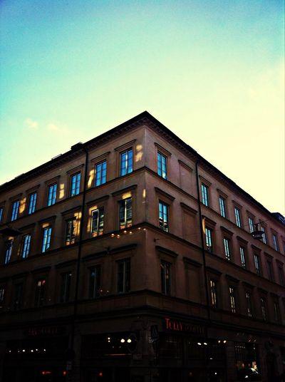 Beautiful Weather Hello World Enjoying Life Enjoying Stockholm
