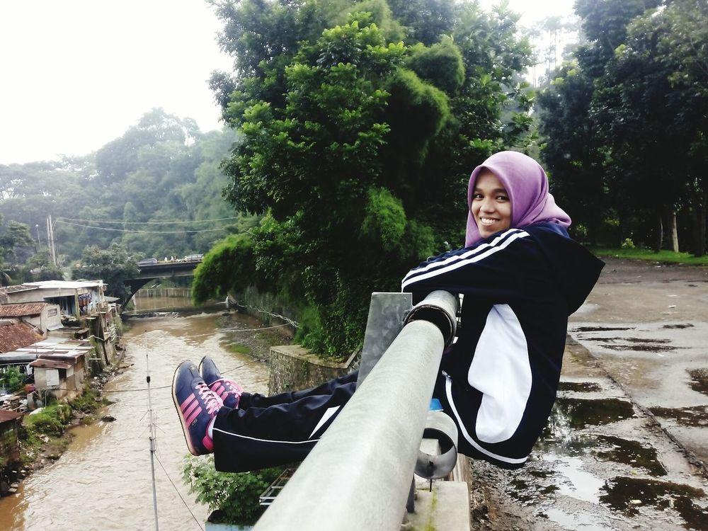 Smilerforever Indonesian Street Photography