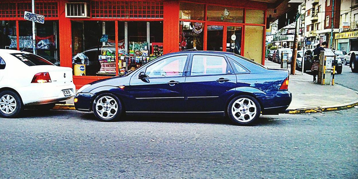 El focus de robertitooo.... Ford Focus Fordfocus Alpiso Tuning Shine Llantas