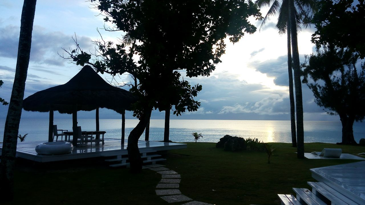 Great, beautiful, and peaceful view at the Sea Balesin. :) Beach Tree Water Swimming Pool Palm Tree Vacations Nature No People Scenics Outdoors Beauty In Nature Sky Day First Eyeem Photo Lovebalesin Philippine Island Wonderful View Balesinlove Balesin Horizon Over Water Landscape Beauty In Nature Palm Tree Nature