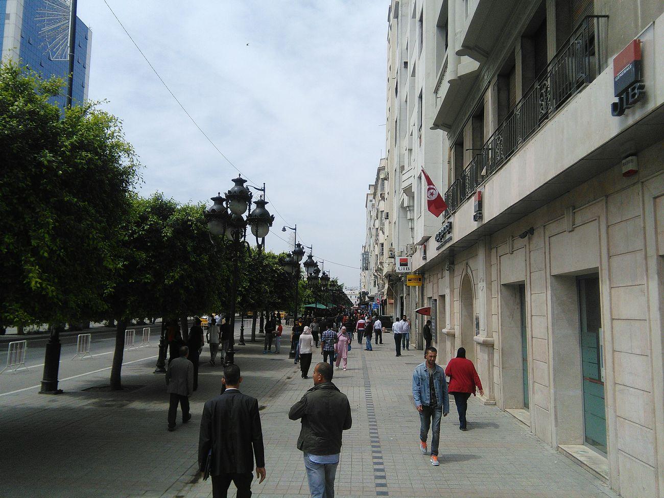 Traveling Enjoying The Sun Place Public Eyeem Tunisia Underground