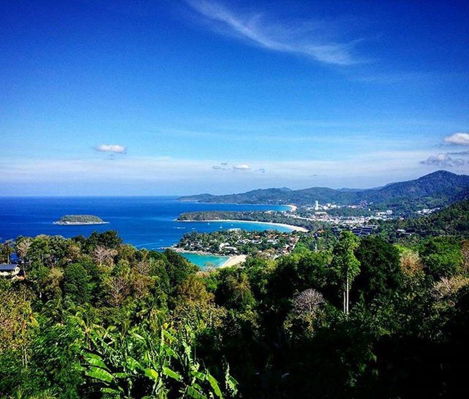 Phuket Karon Kata Katanoi