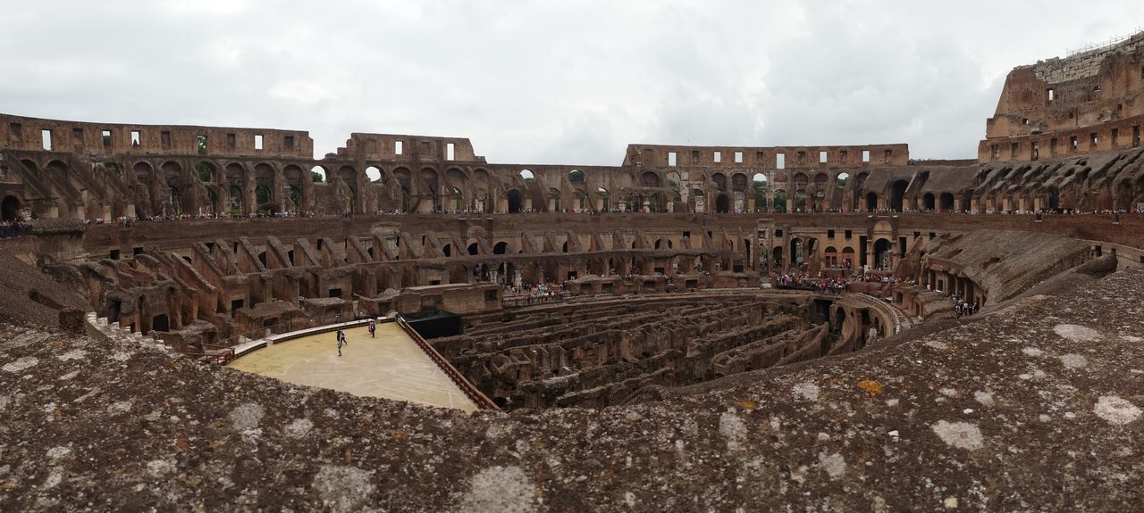 Coliseum History Travel Destinations Outdoors Sky City Architecture Ancient History Ancient Civilization Roman Architecture Rome, Italy Roman Empire Italian Roman Ruins Italianeography Traveling Home For The Holidays Rome Landscape Roma Day Architecture Holiday Trip Colosseo. Coliseo.Roma Coliseo Romanos