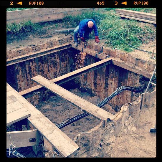Deep Construction