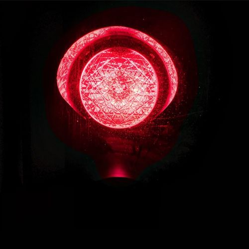 Traffic Lights Ampel Red Illuminated Lighting Equipment Night No People Electricity  Indoors  Filament Close-up