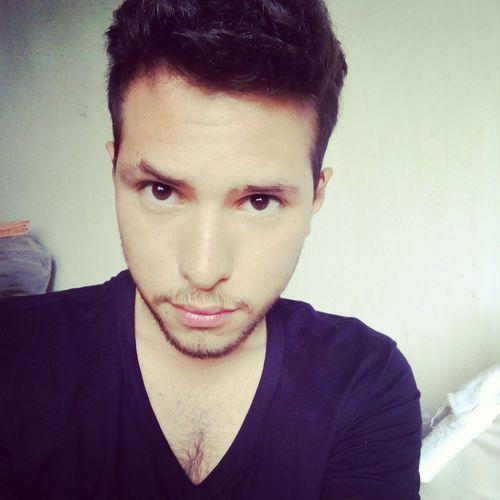 I'm Felipe
