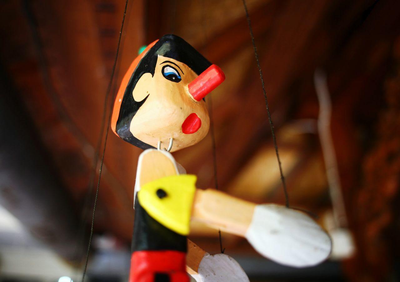 Pinokio Lieblingsteil Day Toy Close-up No People Portrait Doll Manequin Outdoors Week On Eyeem Istockphoto Eyeem Market Low Angle View Pinokyo EyeEm Indonesia Bali, Indonesia Lieblingsteil