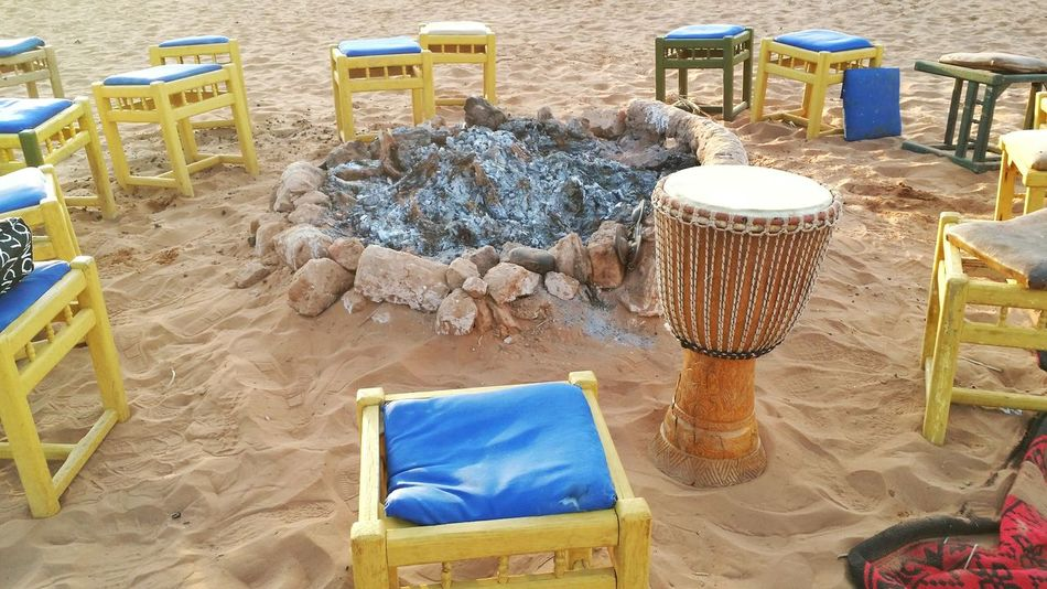 After Party After Party Time :) Bivouac Ashes Fireworks Desert Party In The Desert Deserts Around The World Desert Life Morocco Mhamid Music Desert Music Ganga Instrument Tamtam Finding New Frontiers