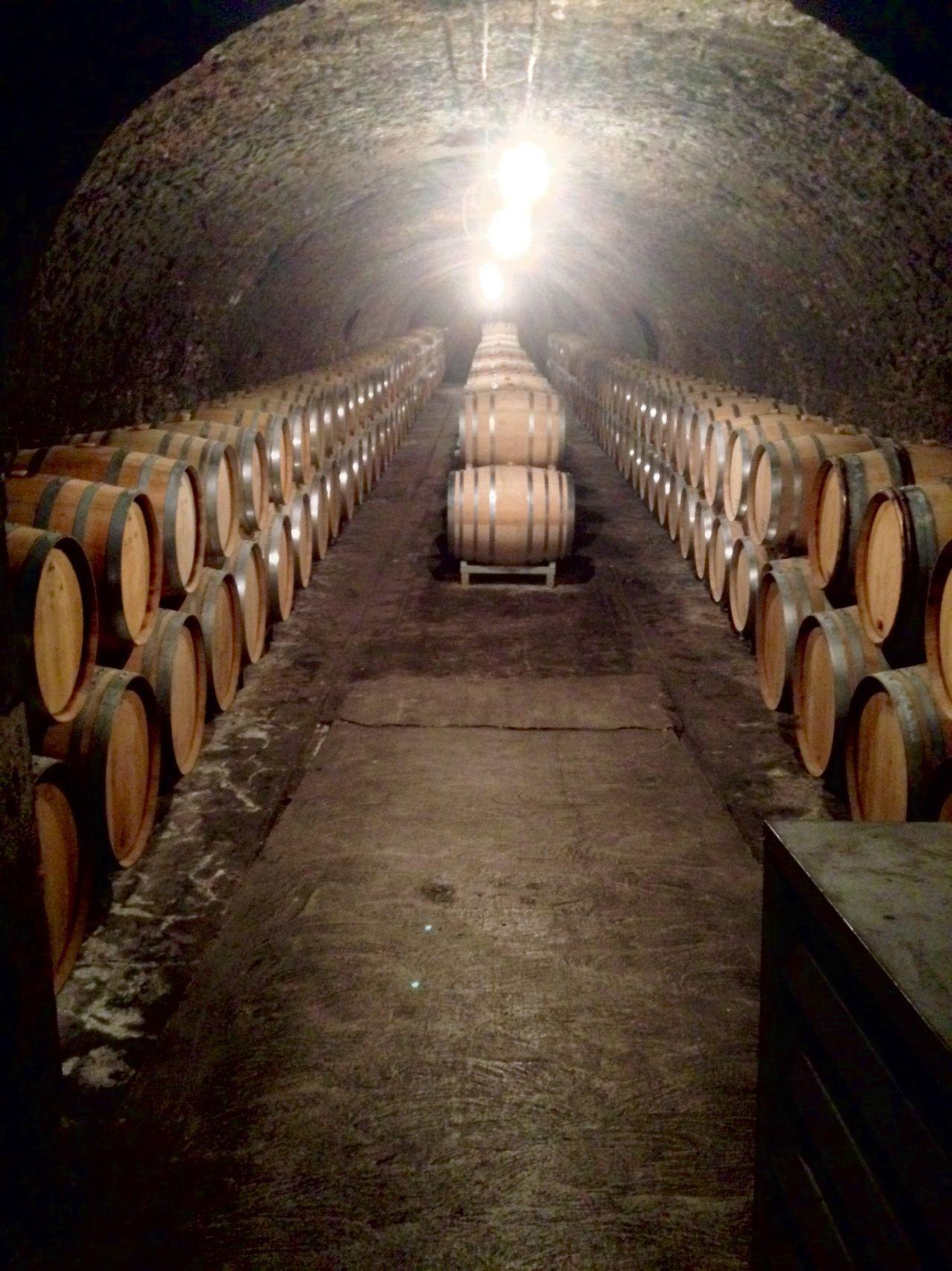 Wine Moments Wine Cellar