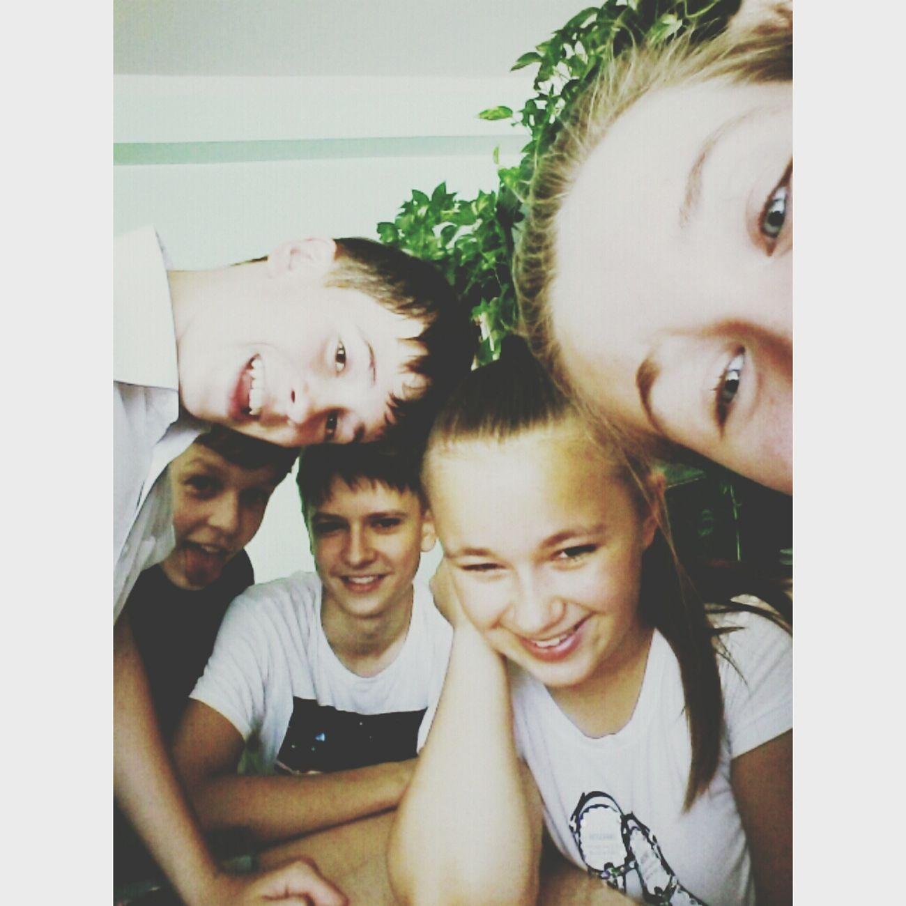 Мои любимые мальчики) First Eyeem Photo